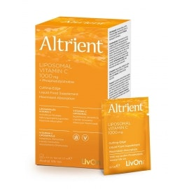 Altrient C Box + Sachet