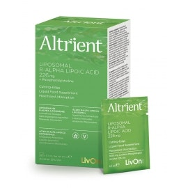 Altrient R-Alpha Lipoic Acid
