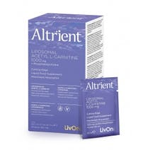 Acetil L Carnitina Liposomal