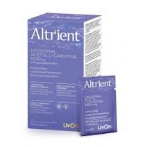 Liposomales Acetyl L Carnitin