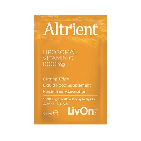 Altrient Liposomal Vitamin C