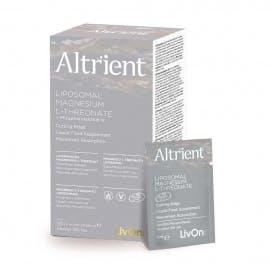 Altrient Liposomal Magnesium L-Threonate