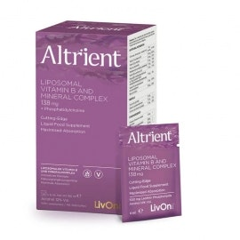 Altrient B Nutritional Information