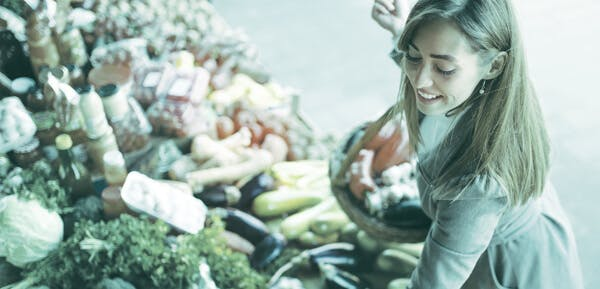 Best food sources of Glutathione