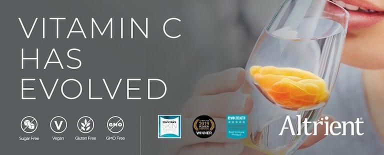 Vitamin C Has Evolved