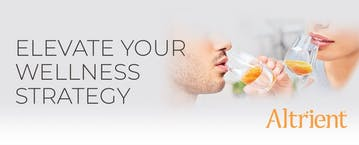 Elevate your Wellness Strategy - Altrient