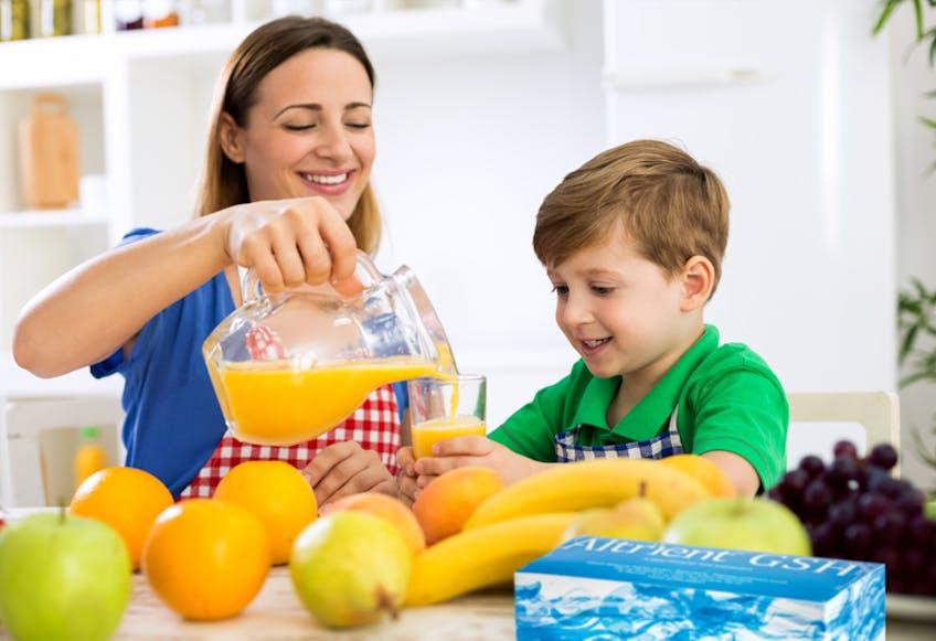 Se prendi sul serio la tua salute, devi prendere sul serio il glutatione.