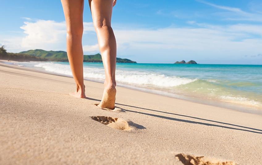 Endlich frei von Cellulite – auf natürlichem Weg