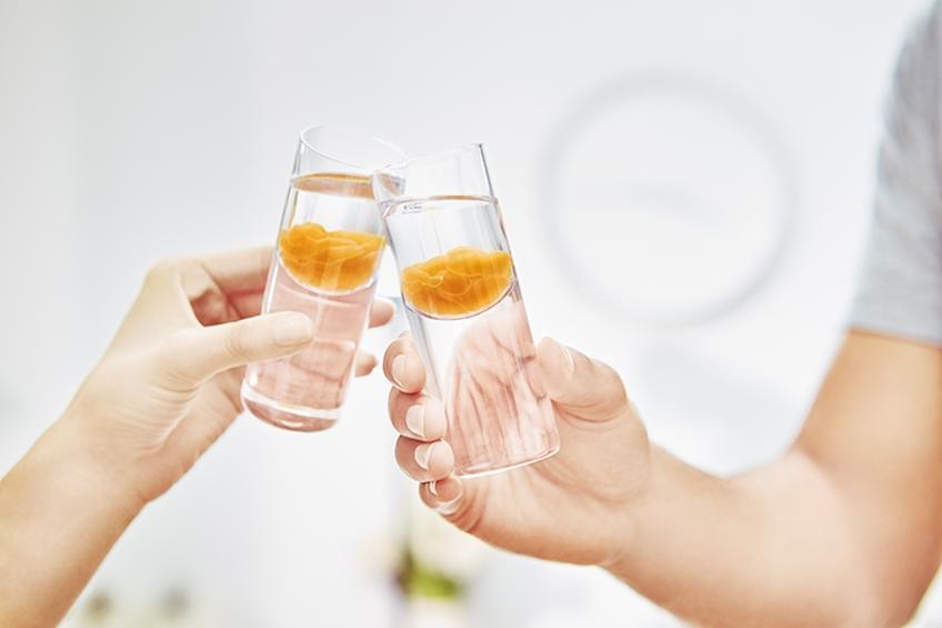 Comment la vitamine C peut contribuer à calmer la pneumonie