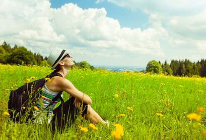 Top tips to prepare for an easier hay fever season!