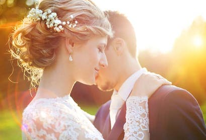How to look and feel your best on your wedding day!