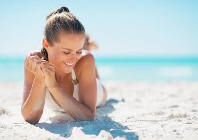 aSo maximieren Sie Ihren Hautschutz in diesem Sommer!