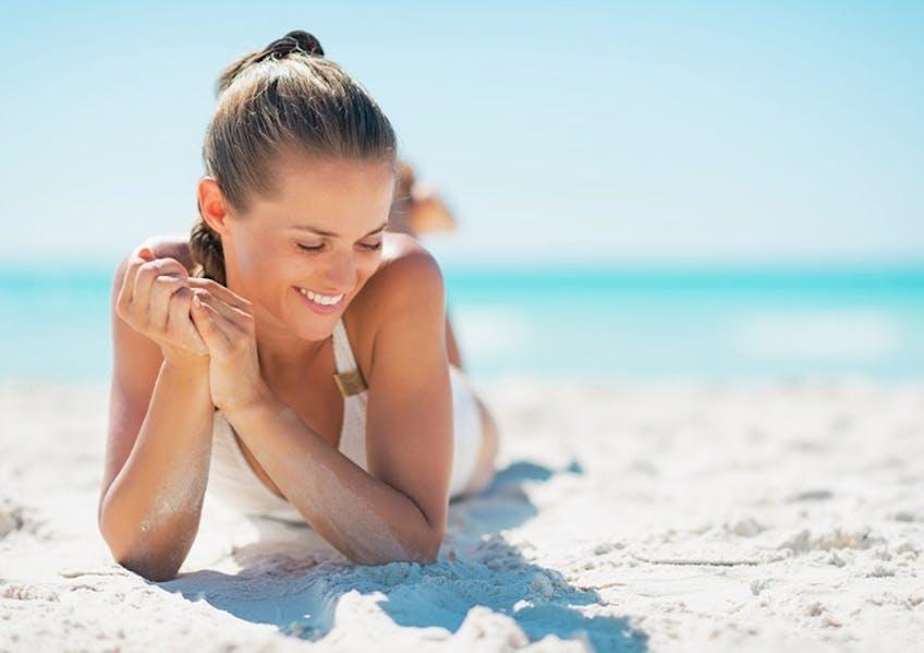 Comment blinder votre peau contre le soleil cet été