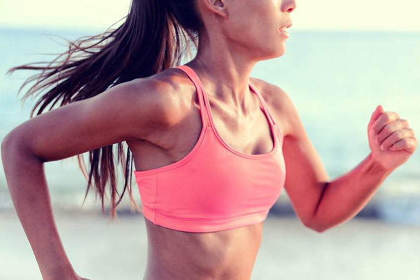 Recupero sportivo: le 5 regole d'oro