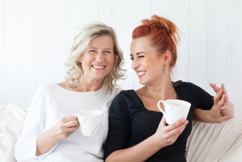 Qualche semplice consiglio per attraversare la menopausa a gonfie vele!