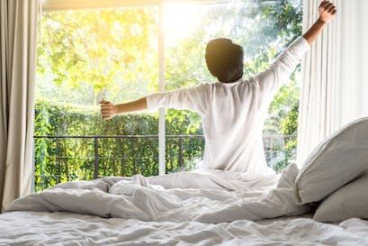 Schlaflosigkeit wirksam Bekämpfen