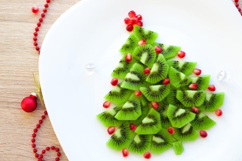Prendi il glutatione per prepararti per l'annuale cibo e bevande natalizie!