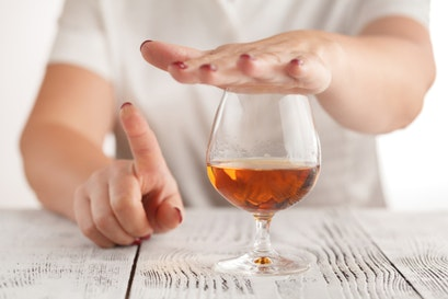 ¡El glutatión liposomal es el arma secreta para pasar un enero sobrio con éxito!