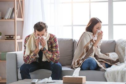 Comment éviter la grippe – Armez-vous avec de la vitamineC!