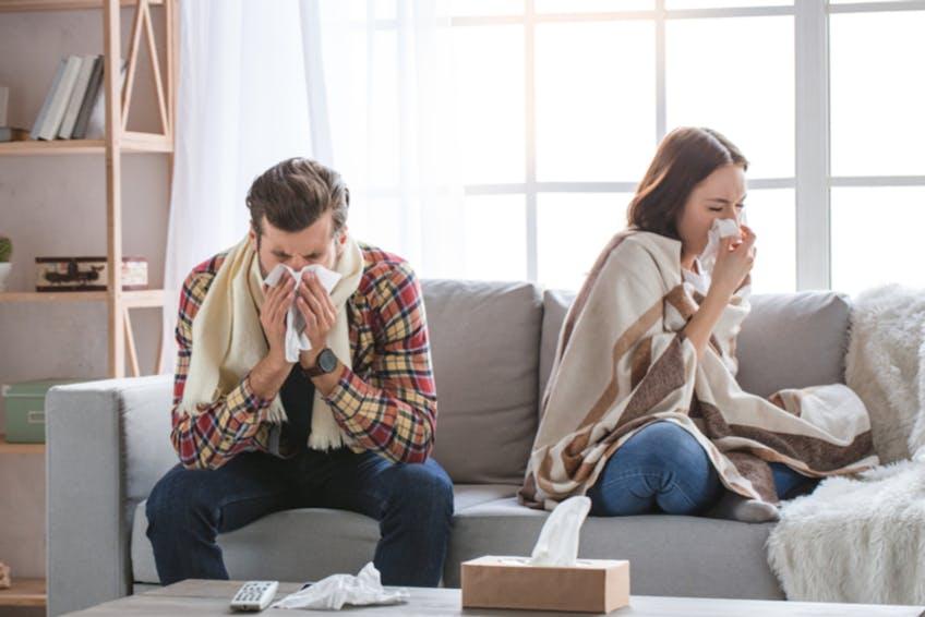 Come evitare l'influenza – Armatevi di Vitamina C!