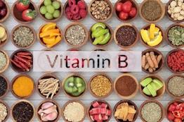 Vitamina B: ¿la aliada perfecta para superar la tristeza típica del mes de febrero?