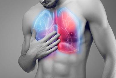 Il glutatione liposomiale e la vitamina C liposomiale potrebbero proteggere dalla polmonite?