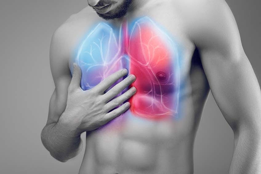 Could Liposomal Glutathione and liposomal Altrient Vitamin C be the magic bullets for protection against Pneumonia?