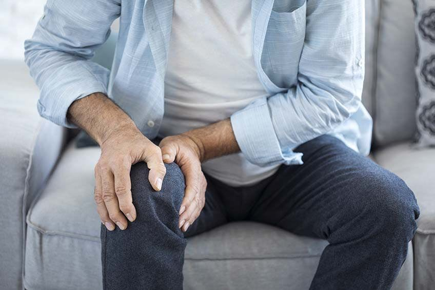 Nutrition advice for arthritis support over the cold, damp winter months