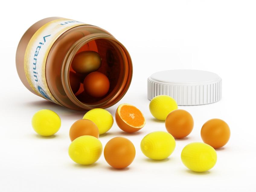¿Qué tipo de suplemento de vitamina C es mejor? Dr. Levy, doctor en Medicina