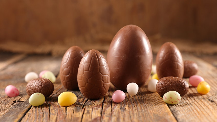 Does Easter typically leave you with an unsettled gut?