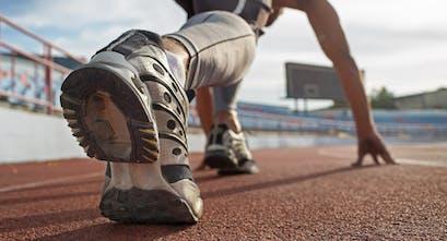 Stratégie nutritionnelle pour les athlètes de haut niveau