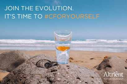 Altrient Liposomal Vitamin C Leads The Vitamin C Conversation By Launching #Cforyourself Campaign