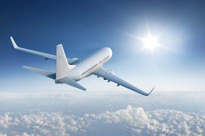 Pericoli per la salute nei viaggi a lungo raggio