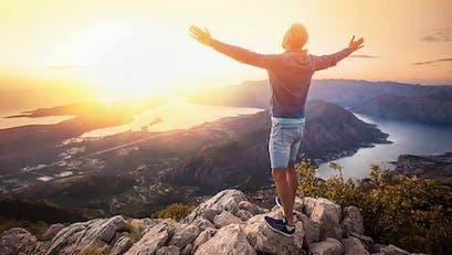 Top Five Tips for Men's Health