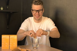 Getting to know Altrient Ambassador, Robson Linberg