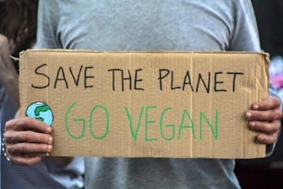 Devriez-vous vous joindre au mouvement végétalien ?
