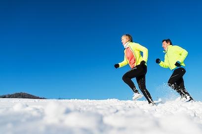 Illuminez votre forme physique cet hiver
