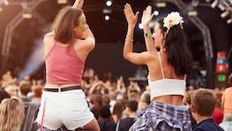 Guide de survie aux festivals