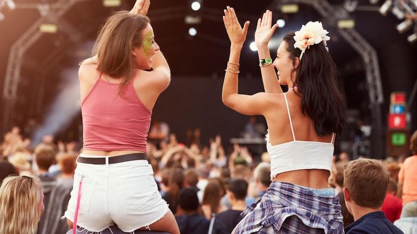 Überlebensratgeber für Festivals