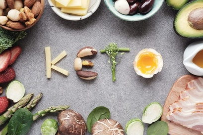 Are ketogenic diets the new route to effortless weight loss?