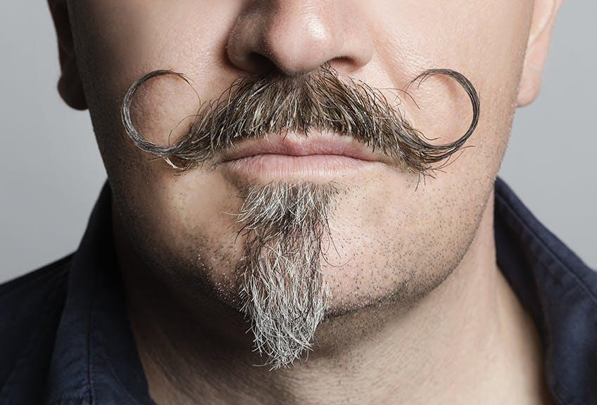 Il ritorno di Movember