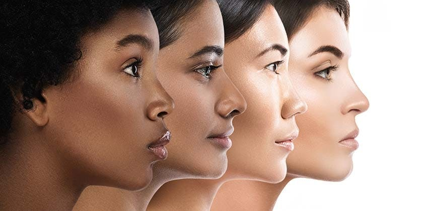 Does your skin phototype help you avoid sun damage?