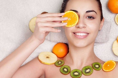 Does Liposomal Encapsulation Technology deliver WOW factor to anti-ageing supplements?